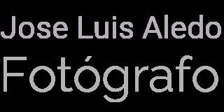 Jose Luis Aledo Fotógrafo